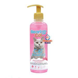 Bearing Cat Shampoo Miracle Brightening 350ml