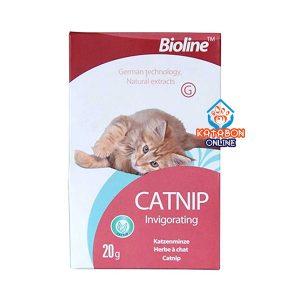 Bioline Catnip Invigorating 20g
