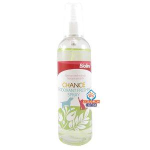 Bioline Perfume Chance Deodorant Freshing Spray 207ml