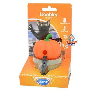 Duvo+ Woobler Cat Tumbler Toy
