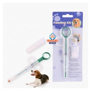 Pet Medicine Feeding Kit
